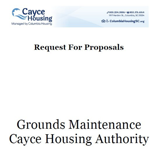 RFP Cayce grounds maint.jpg
