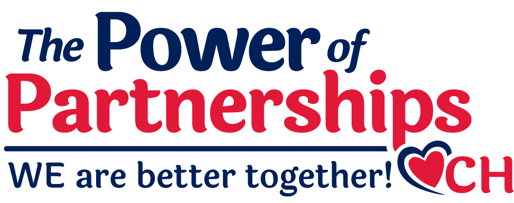 Power of Partnership WE are better together.jpg