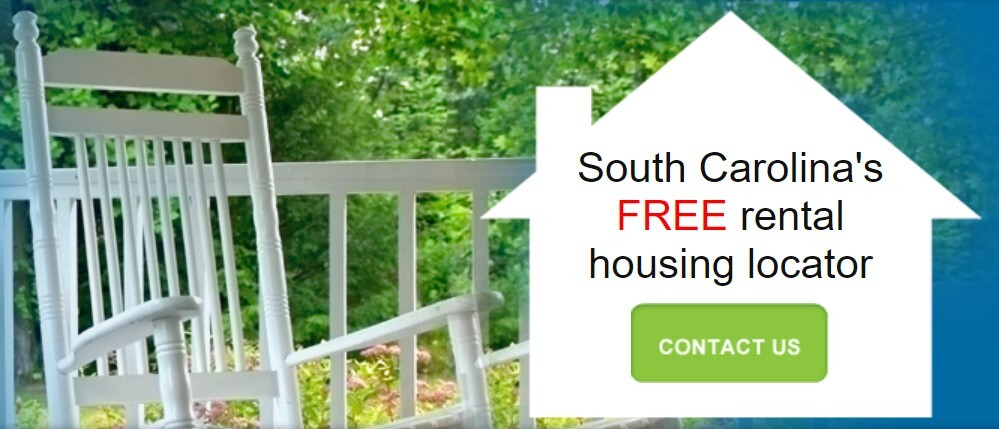 Affordable Housing locator tool for SC